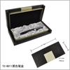 Anniversary Corporate Gift Set Premium Pen In Wooden Gift Box