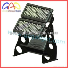 LED wall washer 192 x 3W
