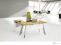 steel standard office desk dimensions L-shaped office desk
