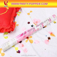 Wholesale Pentagon Popper Party Popper for Christmas Celebration Children toy