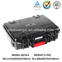 Industrial Equipment Protective Case With Custom Foam
