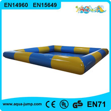 2015 inflatable swimming pool large inflatable pool