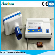 CE&ISO mini portable HOT-Selling dental x-ray machine /portable dental x-ray