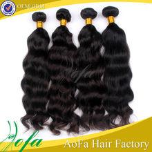 Cheapest Factory Wholesale Price 6A Top Grade 100% Human Unprocessed Peruvian Virgin Hair