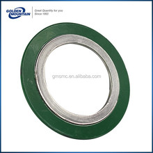 Factory direct made 316l ss spiral wound gasket 304fg.fg.spiral wound gaskets