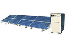 New products 2015 1000w portable home solar power energy systems