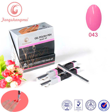 wholesale beauty supplies online easy use gels polish pen for nail manicure