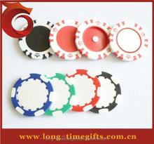 Golf ball ABS Line marker & golf accessories