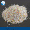 High quality Resin coated sand for workpiece pretreatment before painting, coating and electric plating