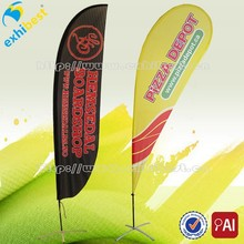 high quality garden flag base for promate