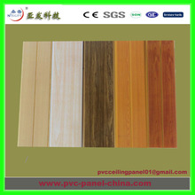 ceiling tile from Haining Yafa pvc ceiling factory