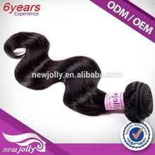 100% Leading Hair Factory human hair exporters,2015 Natural Bouble Draw Human Hair With Micro Loops