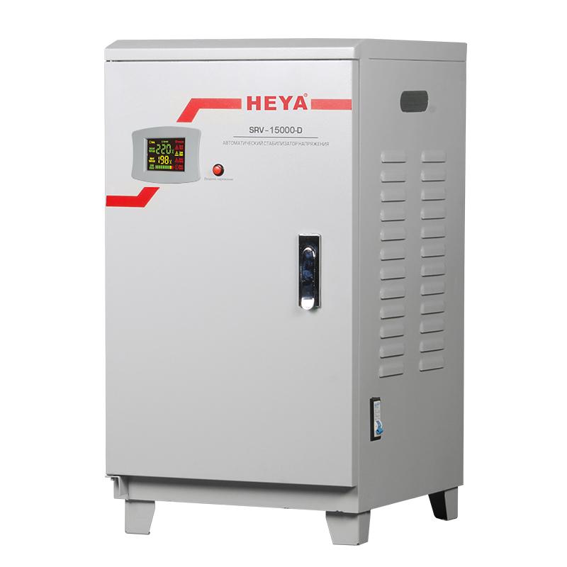 15kva casa uso eléctrico automático estabilizador de potencia