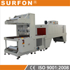 Automatic Straight Feeding Sleeve Shrink Packing Machine for Daily Necessities