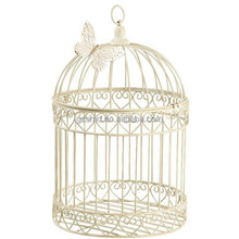Wholesale Metal Decorative Bird Cages for Wedding
