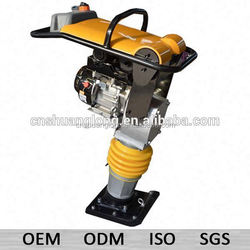 more than 10 years experience 73Kg 11KN sale price honda tamper rammer manufacturer