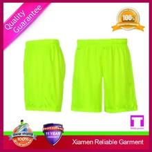 Hot sale mens basketball shorts made in China