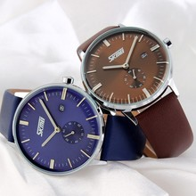 Commercial watches for men luxury high quality stainsteel water resistant wrist watch