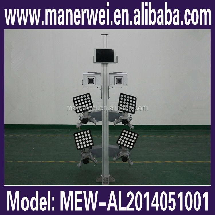best car alignment machine