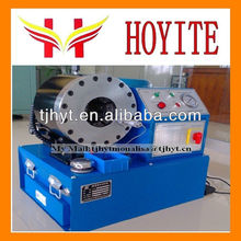 New design 2013 China HYT-80 portable hydraulic hose crimper/hydraulic crimping machine