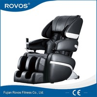 heated recliners massage chair usa black