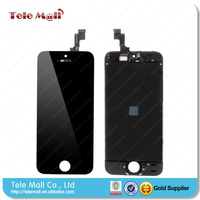 """hot selling for iphone 5s"""" lcd and digitizer original"""