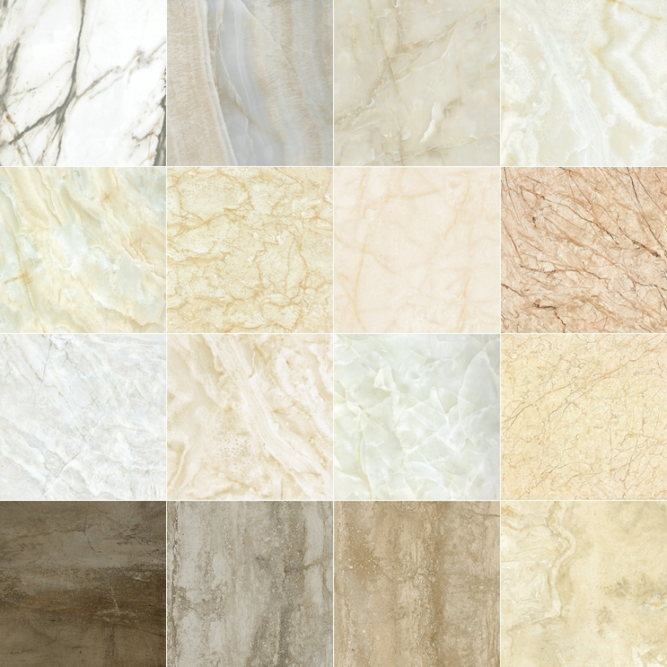 Marble Look Polished Glazed Porcelain Tile Home Design Motif Ceramic ...