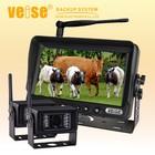 sistema de câmera sem fio para trator agrícola com segurança câmera de segurança