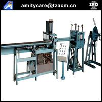 automatic shirt board cutting machine of flange pile