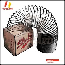YCB-K1023 Collectibles game Slinky - Collector's Edition