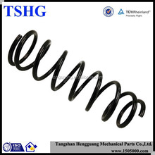 Manufacturer auto spare parts suspension spring for TOYOTA
