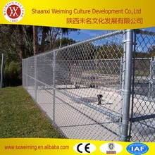 China Wholesale Playground Used Chain Link Fencing