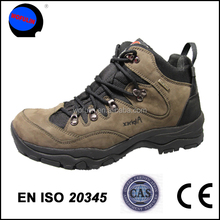 2015 New design men fashion outdoor sport hiking shoes