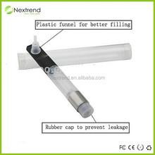 HOT No Button No Leaking E-cig 510 atomizer