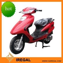 Powerful Cheap Wholesale Gasoline Loncin 50cc Scooter for Sale
