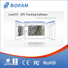 Waterproof Personal GPS Tracker Provide Free Tracking Platform Realtime Car Tracking System FMS
