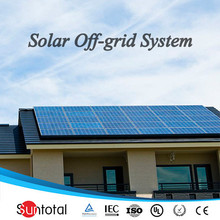 High Quality Yingli Panel Power Inverter 50kw Solar Energy System