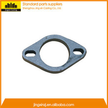 JXM039 Metallographic analyser Auto CAD Casting Car Parts Wholesale