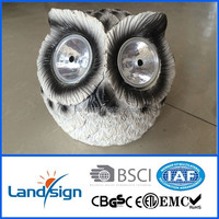crafts&gifts solar energy products decorative super powered solar garden spot light animal
