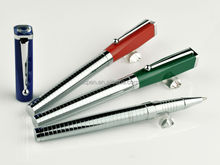 luxury heavy government gift pen for business