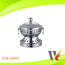 New style SS201 Stainless Steel Alcohol Furnace,Burner,Camping Alcohol Stove