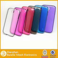 Bright color mobile phone case,custom made cell phone cases for samsung galaxy s4 ,PC+TPU