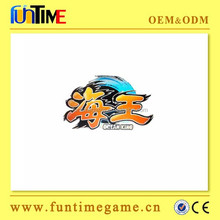 Old classic IGS Ocean king fish hunter arcade game with English version