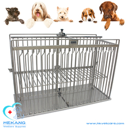 Best Quality Good Stainless Large Steel Dog Cage
