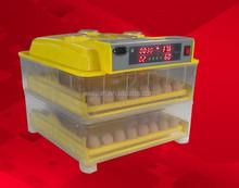 Family use 96 egg incubator