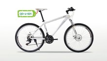 Best Price Disc Brake White Mountain Bike Made In China For Sale