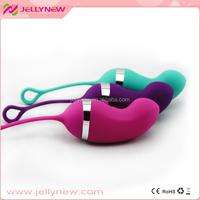 HOT! remote vibrating massage eggs&remote control wireless anal egg vibrator