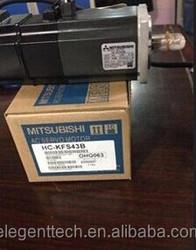 Free shipping original motor mitsubishi canter HC-MFS43