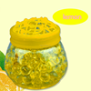 2015 Colorful GEL Beads Air Freshener with lemon scents
