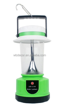 2015 HOT SELLING PORTABLE SOLAR CAMPING AND HANGING LED LAMP WITH WIFI FUNCTION AND USB PHONE CHARGER